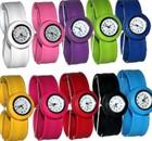 Часы Mini Slap on Watch в подарок ребенку в детский сад