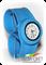 Slap on Watch - голубой